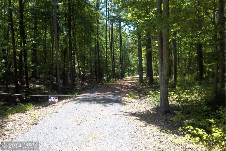 Image of Acreage for Sale near Easton, Maryland, in Talbot county: 9.69 acres