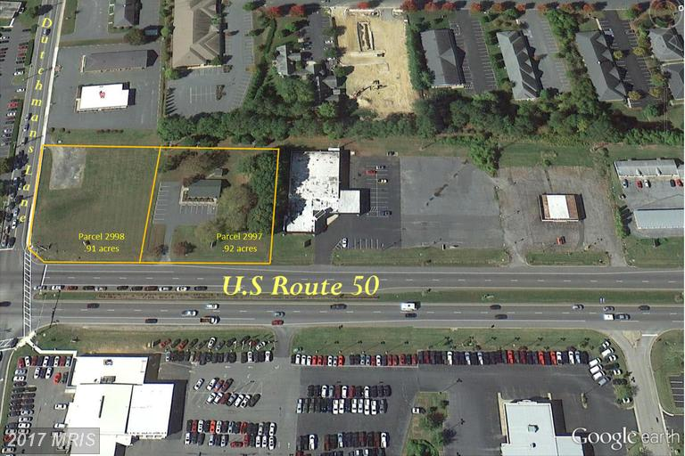 Image of Commercial for Sale near Easton, Maryland, in Talbot county: 1.83 acres