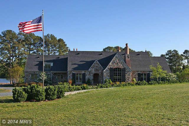 4.22 acres in Easton, Maryland