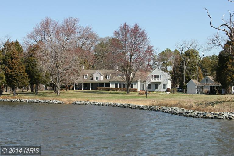 32.34 acres in Easton, Maryland