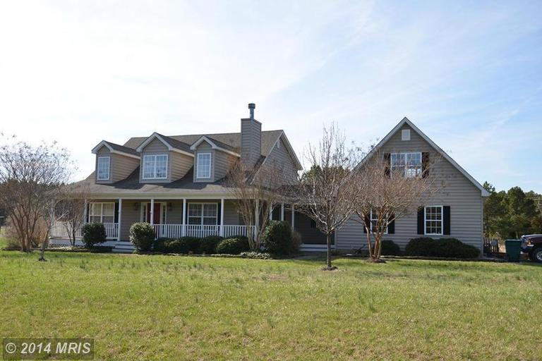 2.09 acres in Sherwood, Maryland