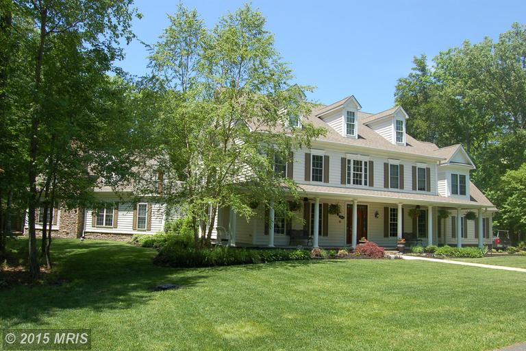 44.31 acres Trappe, MD