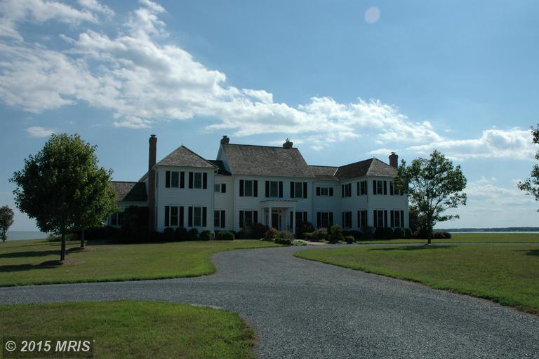 38.05 acres Neavitt, MD