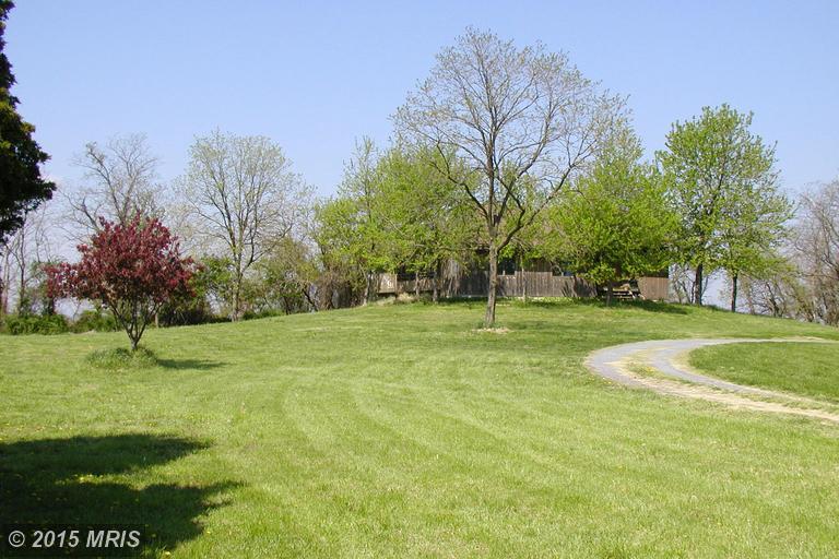 10.31 acres Tilghman, MD
