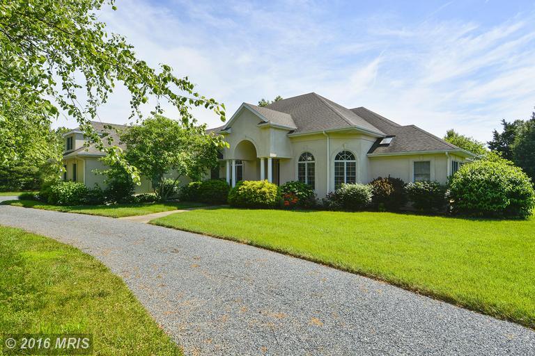 2.06 acres Saint Michaels, MD