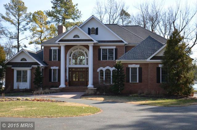Image of Residential for Sale near Easton, Maryland, in Talbot county: 2.13 acres