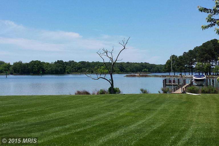 2.07 acres Royal Oak, MD