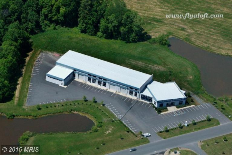 Image of Commercial for Sale near Easton, Maryland, in Talbot county: 6.65 acres