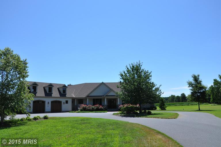 4.58 acres Saint Michaels, MD