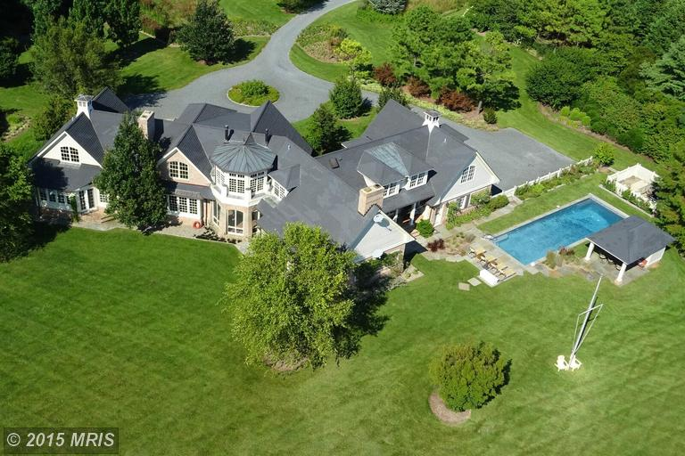 7.56 acres Trappe, MD