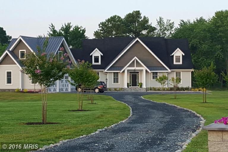 2.32 acres Saint Michaels, MD