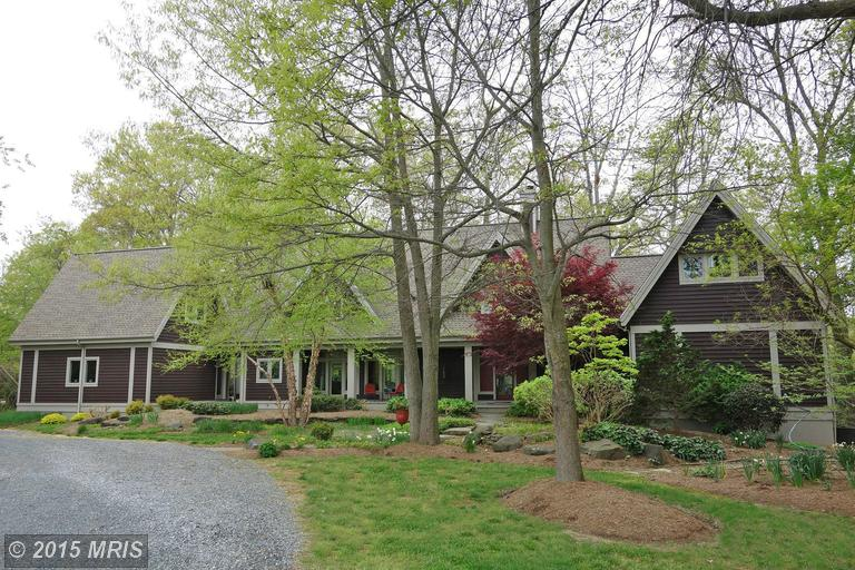 4.85 acres Trappe, MD
