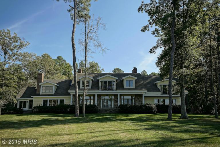 54 acres Sherwood, MD