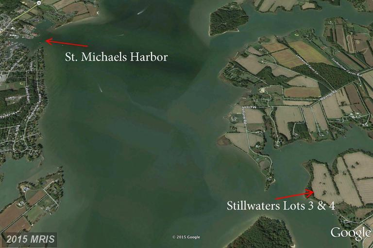 Image of Acreage for Sale near Easton, Maryland, in Talbot county: 31.50 acres