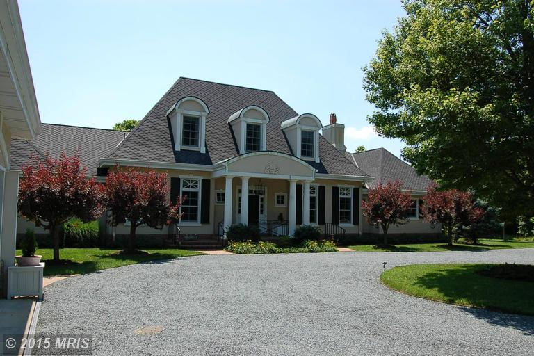 Image of Residential for Sale near Easton, Maryland, in Talbot county: 8.24 acres