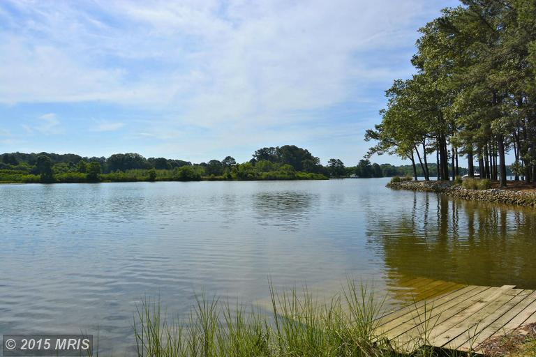 2.98 acres Royal Oak, MD