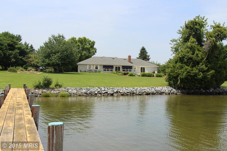 2.18 acres Saint Michaels, MD