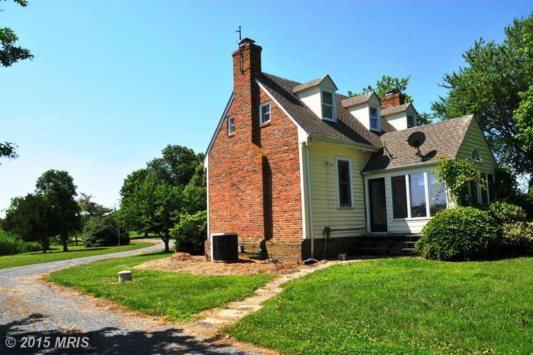 72.74 acres Sherwood, MD