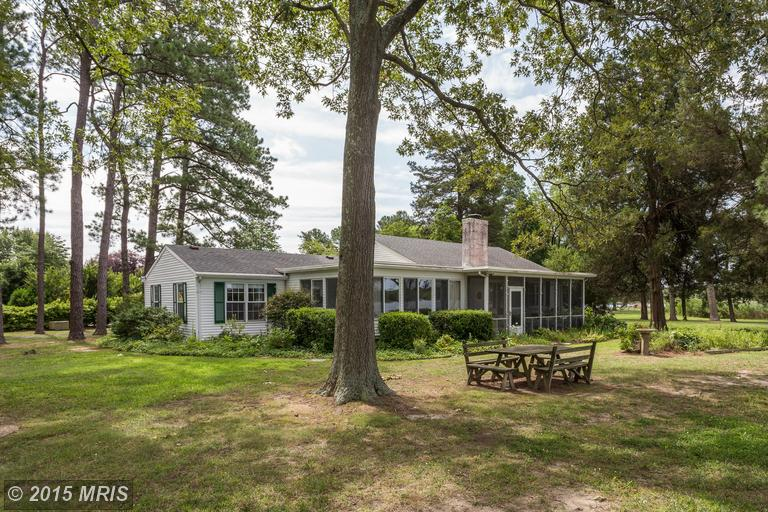 2.23 acres Royal Oak, MD