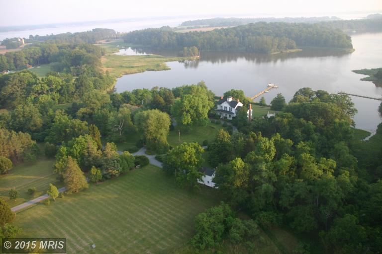 29 acres Trappe, MD