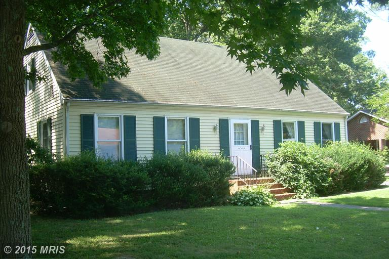 314 Sycamore Ave, Easton, MD 21601