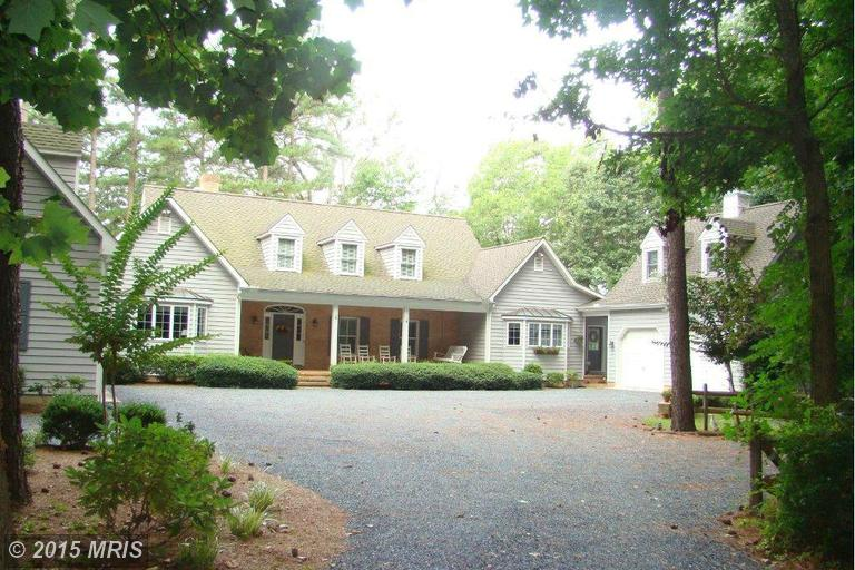 9590 Gulleys Cove Ln, Easton, MD 21601