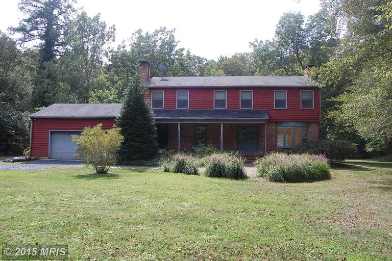 11.27 acres Trappe, MD