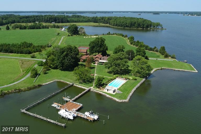 137.03 acres Royal Oak, MD