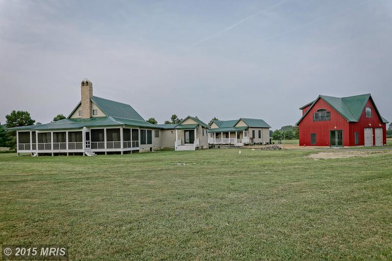 2.41 acres Tilghman, MD