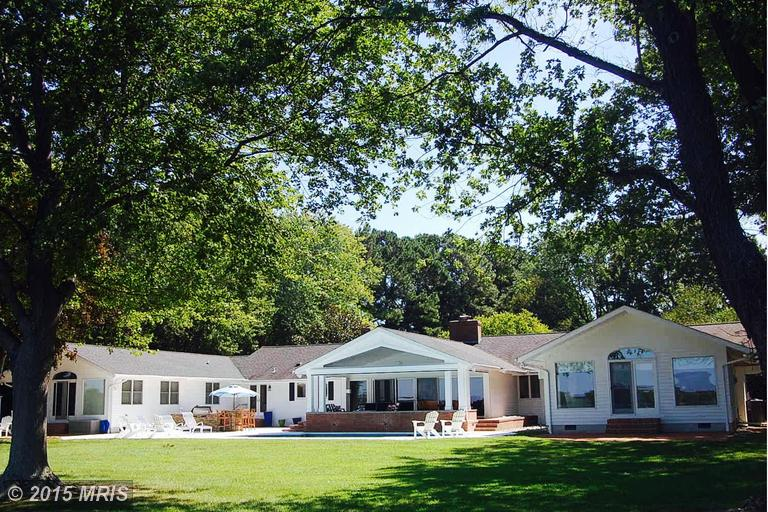 2.28 acres Easton, MD