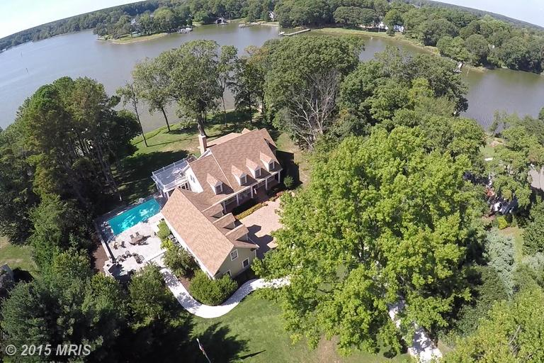 2.01 acres Easton, MD