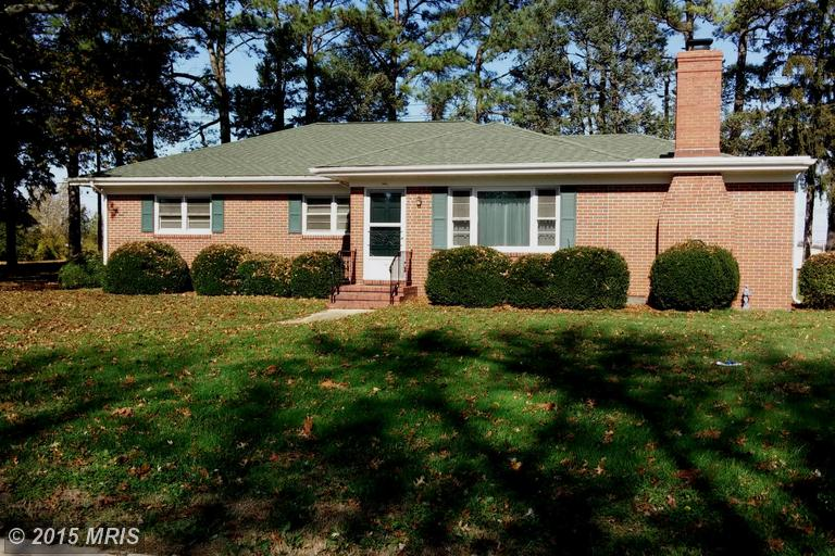 29455 Hawkes Hill Rd, Easton, MD 21601
