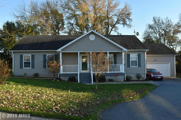 29709 Lakeview Ct, Easton, MD 21601