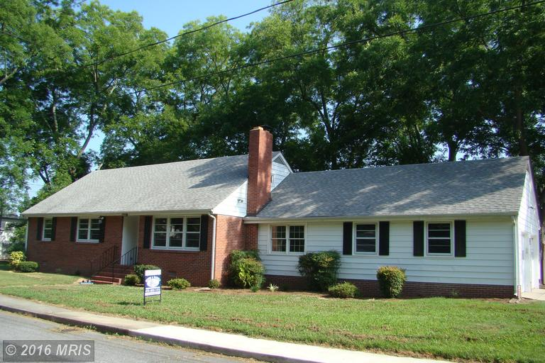 29440 Greenfield Ave, Trappe, MD 21673