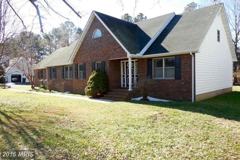 108 W Oak Ave, Easton, MD 21601