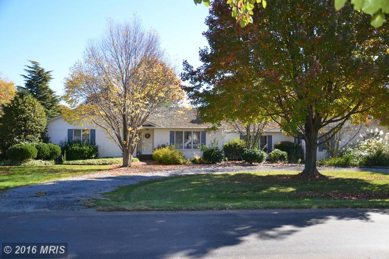 9417 Deepwater Point Rd, St Michaels, MD 21663