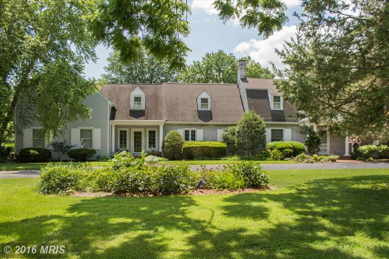 Image of Residential for Sale near Easton, Maryland, in Talbot county: 32.34 acres