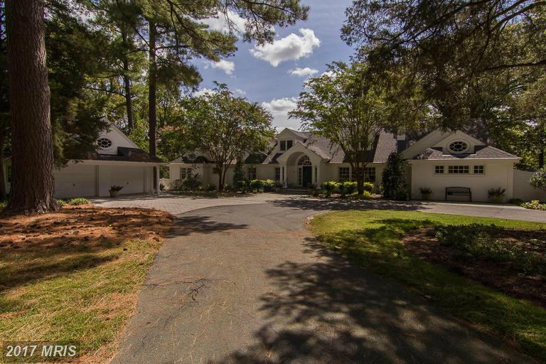Image of Residential for Sale near Easton, Maryland, in Talbot county: 4.26 acres
