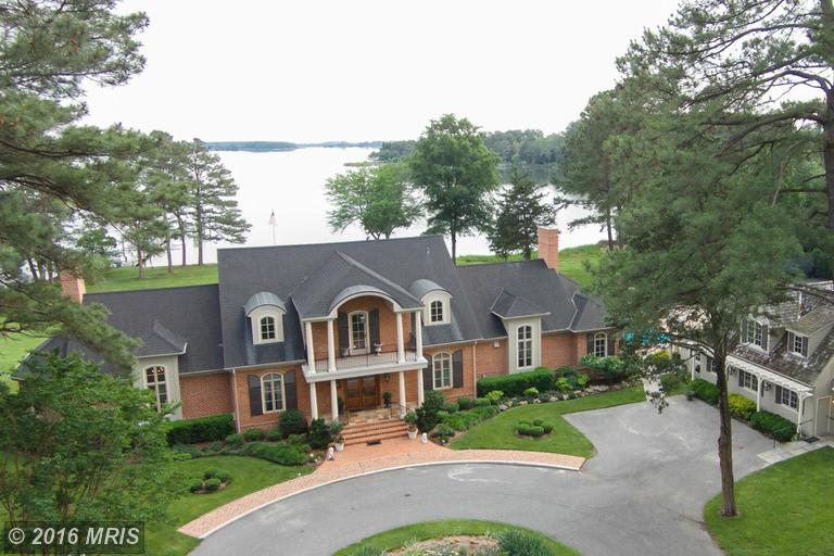Image of Residential for Sale near Easton, Maryland, in Talbot county: 9.42 acres
