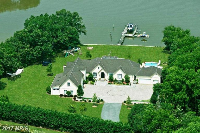 Image of Residential for Sale near Easton, Maryland, in Talbot county: 2.71 acres
