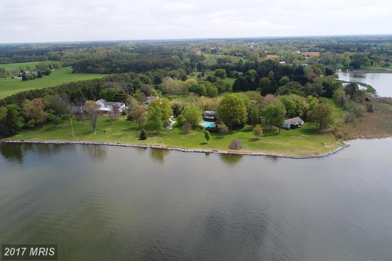 Image of Residential for Sale near Easton, Maryland, in Talbot county: 28.00 acres