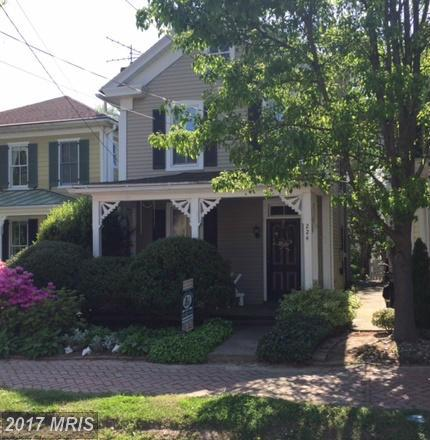 224 S Morris St, Oxford, MD 21654