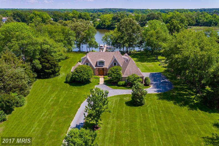 Image of  for Sale near Oxford, Maryland, in Talbot County: 2.19 acres