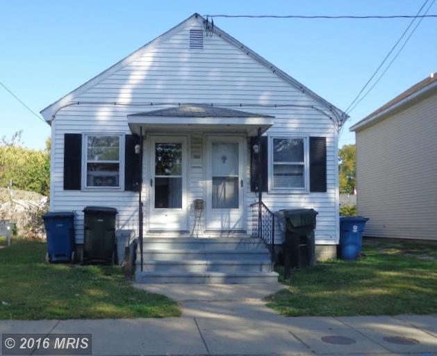 109 Port St, Easton, MD 21601