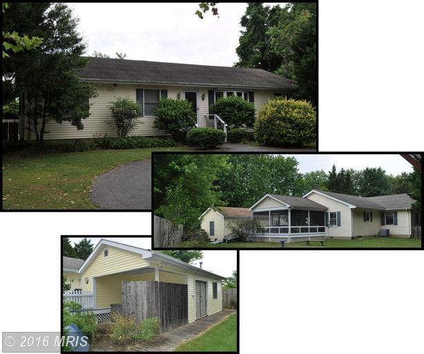 316 Prospect Ave, Easton, MD 21601