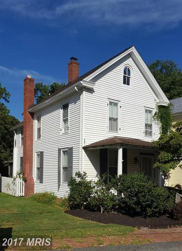 208 South St, Oxford, MD 21654