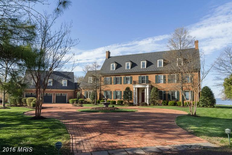 4506 Bachelors Point Ct, Oxford, MD 21654