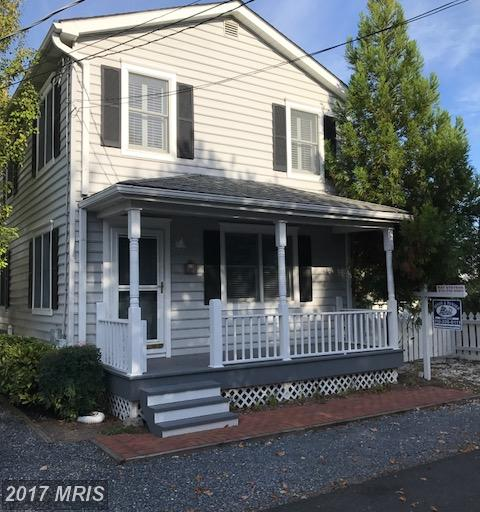 108 Stewart Ave Ave, Oxford, MD 21654