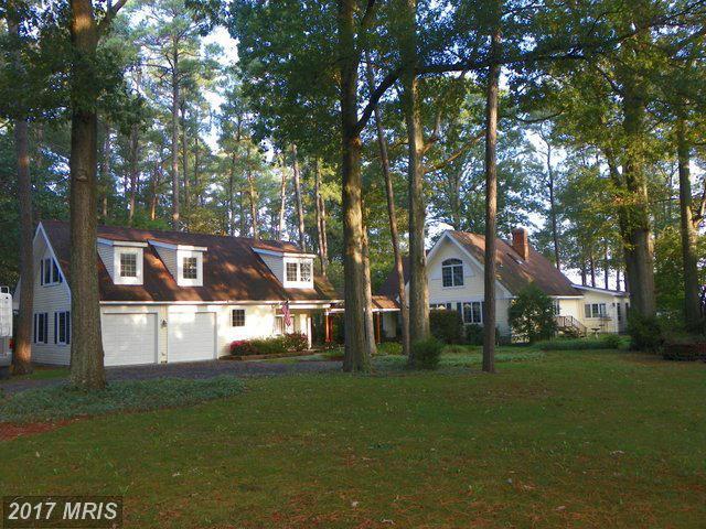 23047 Twin Pines Rd, Bozman, MD 21612