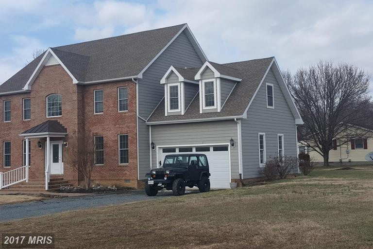 29382 Moore Ave, Trappe, MD 21673